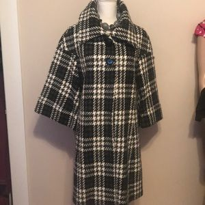 EUC Focus 2000 coat